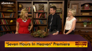 Channel 12 Arizona Midday Interview